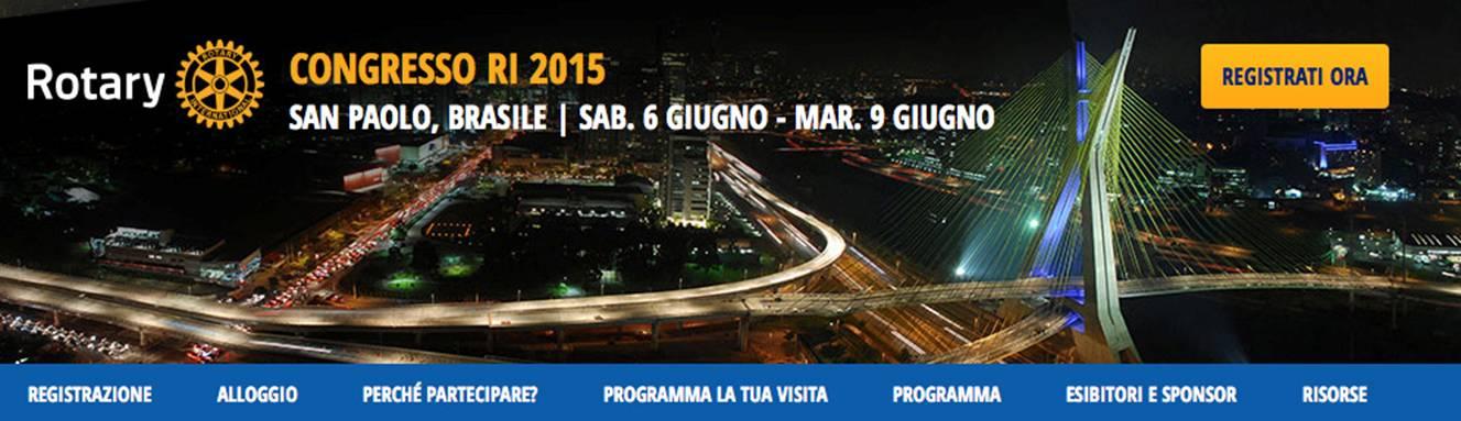 congresso 2015 RI